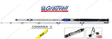 Εικόνα της GRAUVELL - COMORA II (SQUID FISHING)