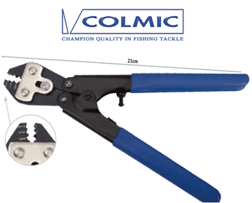 Picture of COLMIC – ΠΕΝΣΑ CRIMP 210
