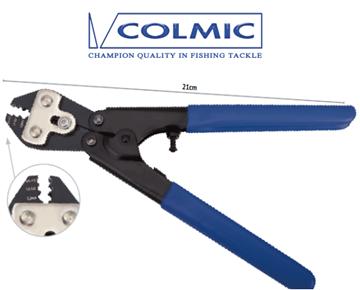 Εικόνα της COLMIC – ΠΕΝΣΑ CRIMP 210