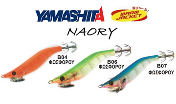 Εικόνα της YAMASHITA NAORY RH 2.2B