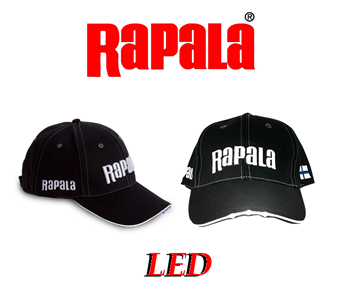 Εικόνα της RAPALA – ΚΑΠΕΛΟ με LED RLEDH