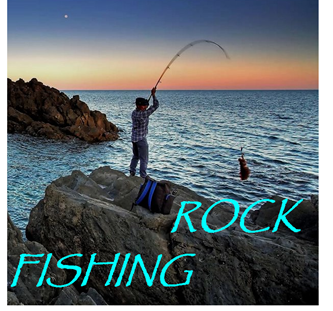 Picture for category Light Rock Fishing