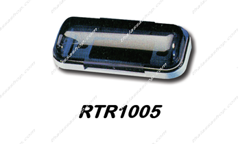 Picture of ΘΗΚΗ ΡΑΔΙΟ/CD ΣΤΕΓΑΝΗ RTR1005