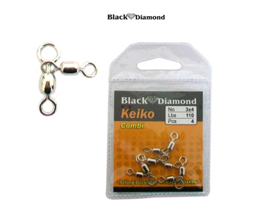 Picture of BLACK DIAMOND ΣΤΡΙΦΤΑΡΙ KEIKO COMBI