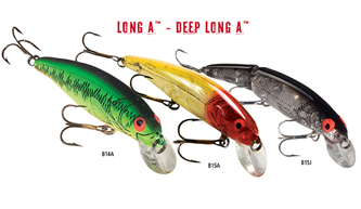Picture for category BOMBER DEEP LONG A