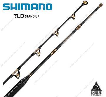 Picture of ΚΑΛΑΜΙ SHIMANO TLD STAND UP