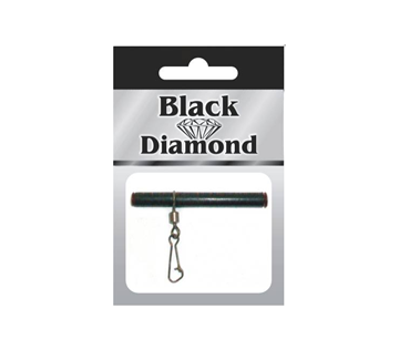 Picture of BLACK DIAMOND SISSY ΜΑΚΡΥ ΜΑΥΡΟ 5τεμ.