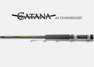 Picture of SHIMANO CATANA DOWNRIGGER