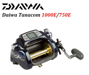 Picture of Daiwa Tanacom 1000E/750E