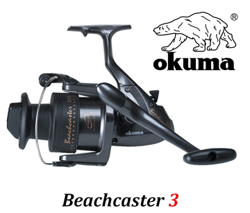 Picture of Okuma Beachcaster 3