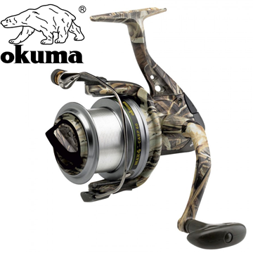 Picture of OKUMA MAX 4 DISTANCE CARP PRO