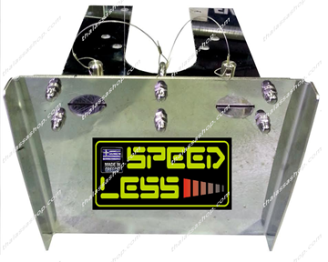Picture of SPEEDLESS ΕΩΣ 30HP