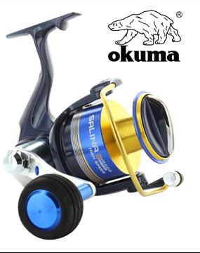 Picture of OKUMA SALINA 3