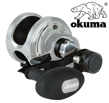 Picture of OKUMA ANDROS 5II