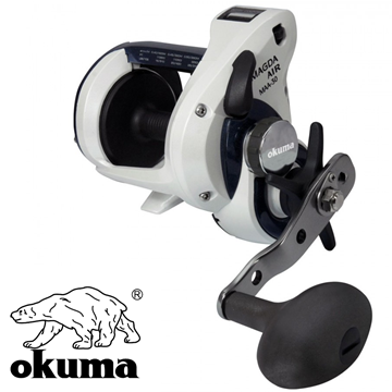 Picture of Okuma Magda Air