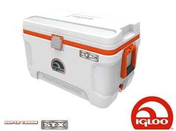 Picture of Ψυγείο IGLOO SUPER TOUGH STX 54 (51L)
