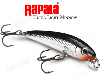 Picture for category ULTRA LIGHT MINNOW