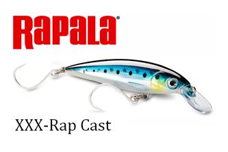 Εικόνα για την κατηγορία XXX RAP CAST