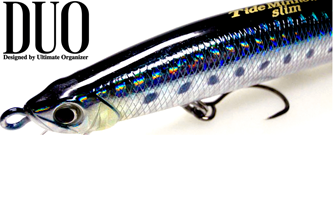 Picture for category TIDE MINNOW SLIM
