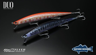 Picture for category TIDE MINNOW SLIM FLYER