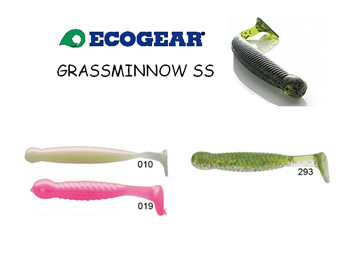 Picture of ΣΙΛΙΚΟΝΑΚΙΑ ECOGEAR GRASSMINNOW SS 28mm