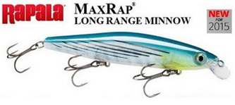 Picture for category LONG RANGE MINNOW