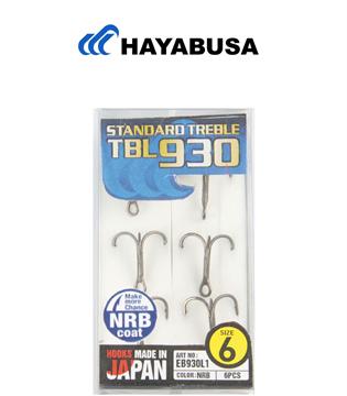 Picture of ΣΑΛΑΓΓΙΕΣ HAYABUSA TBL 930