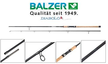 Picture of ΚΑΛΑΜΙ BALZER DIABOLO 45-135gr