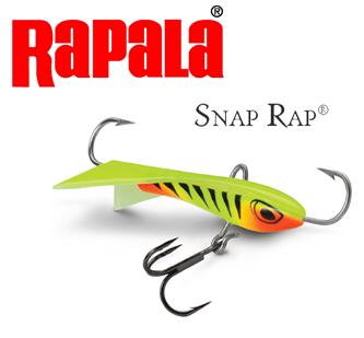 Εικόνα για την κατηγορία SNAP RAP