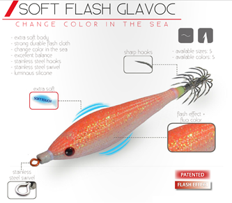 Picture for category SOFT FLASH GLAVOC