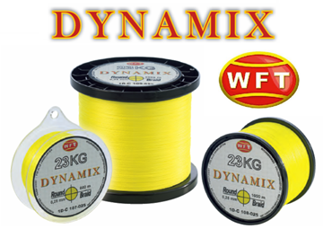 Picture of DYNAMIX YELLOW 600m