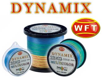 Picture for category DYNAMIX MULTI COLOR