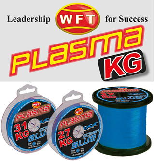 Picture for category PLASMA KG OCEAN BLUE