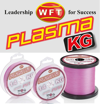 Picture of PLASMA KG PINK 150m