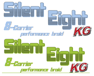 Picture for category SILENT EIGHT KG