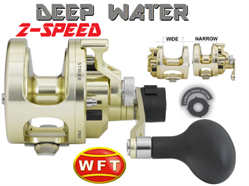Picture of WFT DEEP WATER 2-SPEED