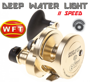 Εικόνα της DEEP WATER LIGHT 2-SPEED