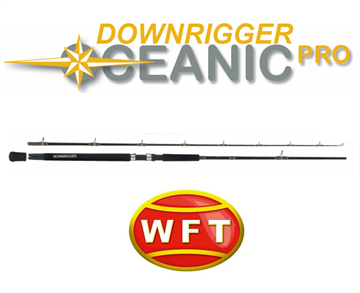 Picture of WFT OCEANIC PRO DOWNRIGGER