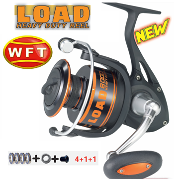 Picture of WFT LOAD HEAVY DUTY REEL