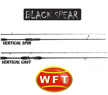 Picture of WFT PENZILL BLACK SPEAR VERTICAL