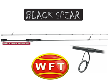 Picture of WFT PENZILL BLACK SPEAR DROP SHOT