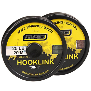 "Picture of MAD NHMA HOOKLINE ""SINK"""
