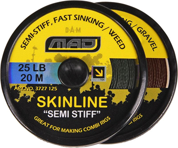 "Picture of MAD NHMA SKINLINE ""SEMI STIFF"""