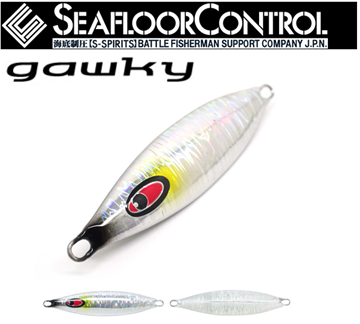 Picture of SEAFLOOR CONTROL GAWKY 150gr