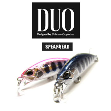 Picture of DUO SPEARHEAD RYUKI 80S SW LIMITED