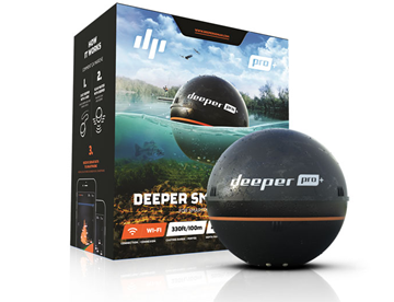 Picture of Deeper Fish Finder Pro+