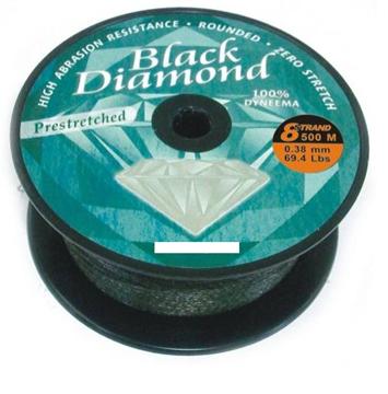 Εικόνα της BLACK DIAMOND 100% DYNEEMA ROUND 8ΚΛΩΝΟ 500m