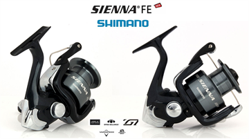 Picture of ΜΗΧΑΝΑΚΙ SHIMANO SIENNA FE