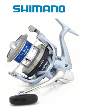 Picture of SHIMANO SPEEDCAST 14000 XSB