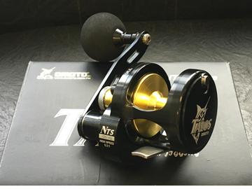Εικόνα της Μηχανάκια Ψαρέματος Omoto Talos NTS10N HG/ NTS12N HG